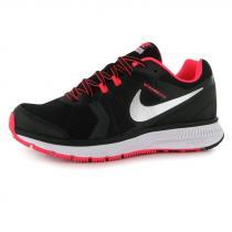 Nike Zoom Windflow Black/Punch - dámské