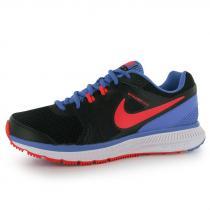 Nike Zoom Windflow Black/Crimson - dámské