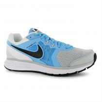 Nike Zoom Winflo Grey/Black/Blue - dámské