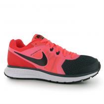 Nike Zoom Winflo Lava/Black/Charc - dámské