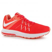 Nike Zoom Winflo 3 Ld63 CrmsRed/White - dámské