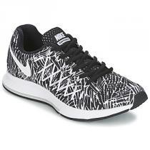 Nike AIR ZOOM PEGASUS 32 PRINT Černá - dámské