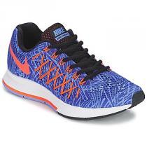 Nike AIR ZOOM PEGASUS 32 PRINT Modrá - dámské