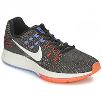 Nike AIR ZOOM STRUCTURE 19 Černá - dámské