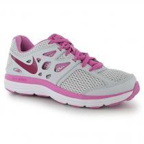 Nike Dual Fusion Lite Grey/Purple - dámské