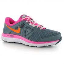 Nike Dual Fusion Lite Grey/Pink - dámské