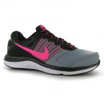 Nike Dual Fusion X Black/Pink/Grey - dámské