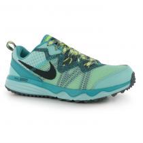 Nike Dual Fusion ArtTeal/Charcoal - dámské