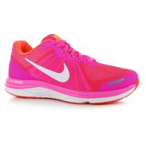Nike Dual Fusion X 2 Ld63 Pink/White - dámské