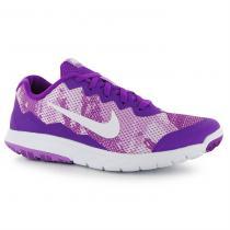 Nike Flex Experience Premium Purple/White - dámské