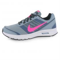 Nike Flex Experience GreyBlue/Pink - dámské