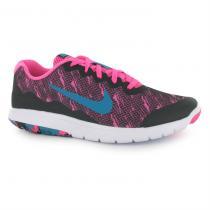 Nike Flex Expert 4 Pink/Black/Blue - dámské