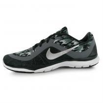 Nike Flex Train6 Prt Ld63 Grey/Grey - dámské