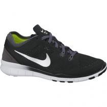 Nike FREE 5.0 TR FIT 5 Černé - dámské