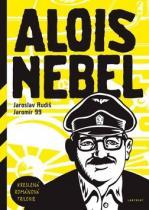 Jaroslav Rudiš: Alois Nebel