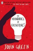 John Green: An Abundance of Katherines