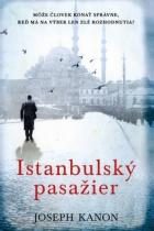 Joseph Kanon: Istanbulský pasažier