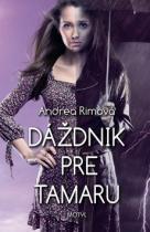 Andrea Rimová: Dáždnik pre Tamaru