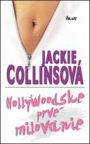 Jackie Collinsová: Hollywoodske prvé milovanie