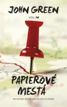 John Green: Papierové mestá