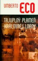Umberto Eco: Tajuplný plameň kráľovnej Loany
