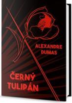 Alexandre Dumas: Černý tulipán