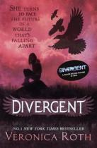 Veronica Roth: Divergent 1.