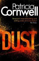 Patricia Cornwellová: Dust