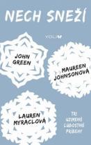 Maureen Johnsonová: Nech sneží