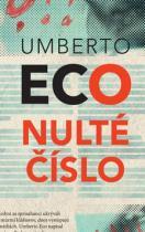Umberto Eco: Nulté číslo - SK