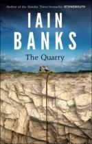 Iain Banks: The Quarry