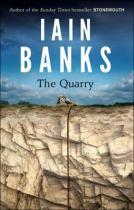 Iain Banks: The Quarry