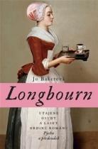 Jo Bakerová: Longbourn