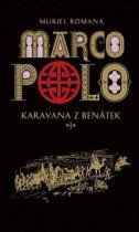 Muriel Romana: Marco Polo