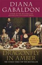 Diana Gabaldon: Outlander: Dragonfly in Amber
