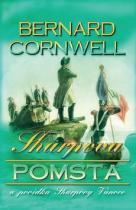 Bernard Cornwell: Sharpova pomsta