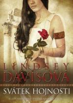 Lindsey Davisová: Svátek hojnosti