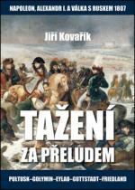 Jiří Kovařík: Tažení za přeludem