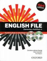 English File Third Edition Elementary Multipack A