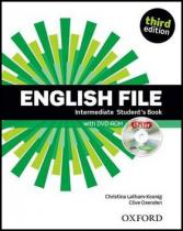 English File Intermediate Studentƒs Book + iTutor DVD-ROM