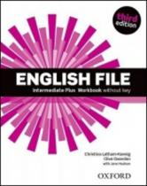 English File Third Edition Intermediate Plus Workbook Without Answer Key