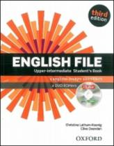 English File Third Edition Upper Intermediate Studentƒs Book