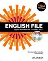English File Third Edition Upper Intermediate Studentƒs Book with iTutor DVD-ROM