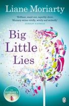 Liane Moriarty: Big Little Lies