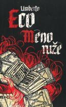 Umberto Eco: Meno ruže