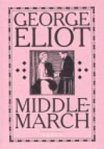 George Eliotová: Middlemarch