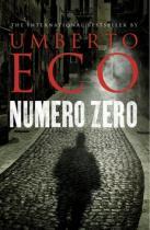 Umberto Eco: Numero Zero