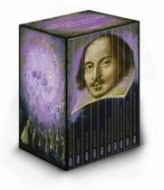 William Shakespeare: William Shakespeare Komplet 10 knih