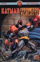 Starlin Jim, Aparo Jim: Batman Deset nocí KGBeasta