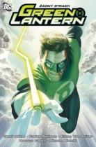 Geoff Johns: Green Lantern: Žádný strach